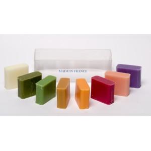 Farandole de mini savons n°2