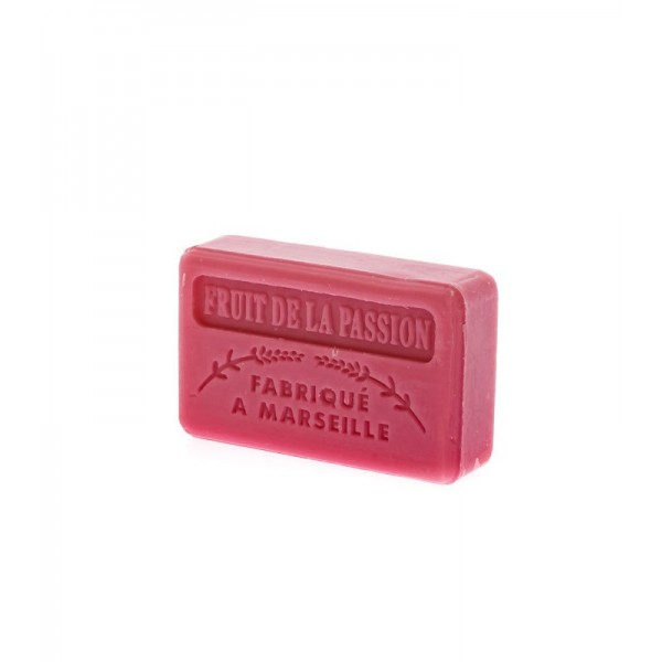 La petite Savonnette Marseillaise Fruit de la Passion 60 g