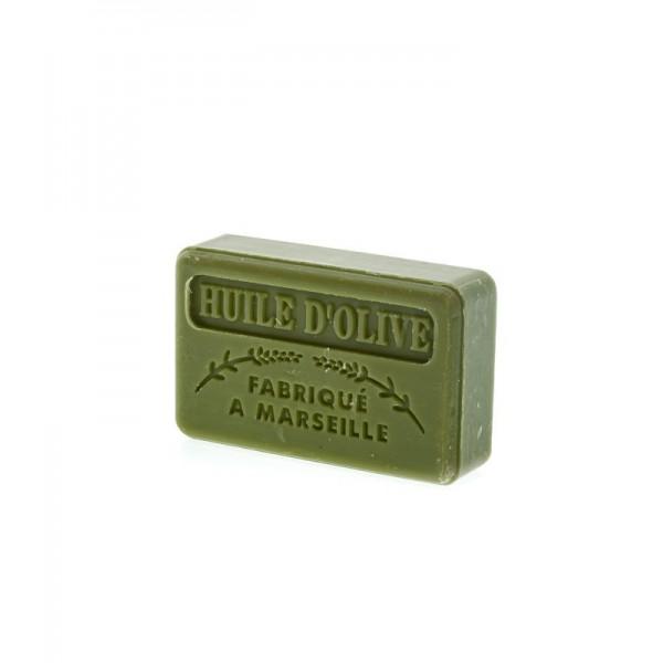 La petite Savonnette Marseillaise Huile d'Olive 60 g