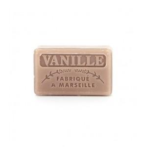 La petite Savonnette Marseillaise Vanille 60 g