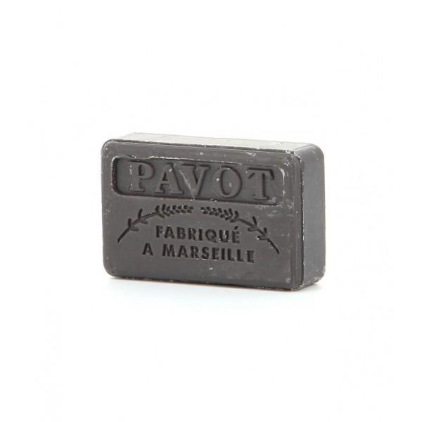 La petite Savonnette Marseillaise Pavot 60 g