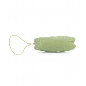 Savon Cigale Huile d'olive 125 g avec corde