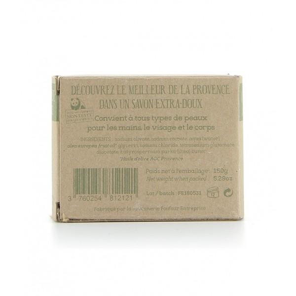 A l'Huile d'Olive AOC Provence 150 g