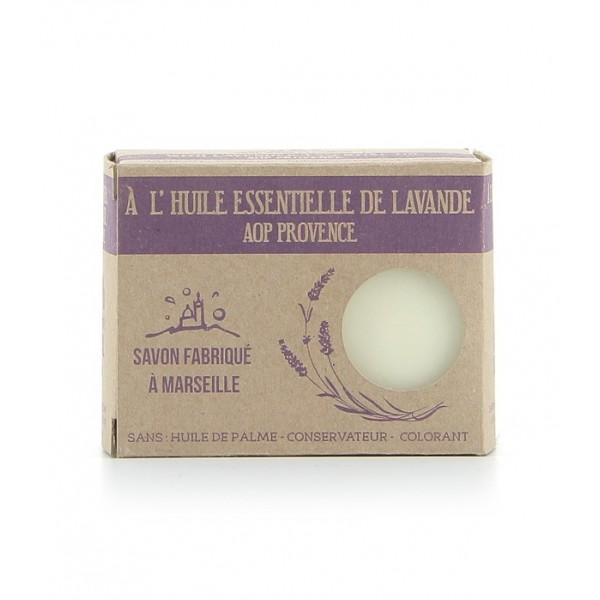 A l'Huile Essentielle de Lavande AOP Provence 150 g