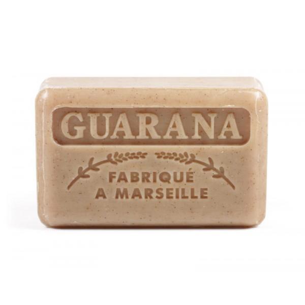 Savonnette Marseillaise Guarana 125 g
