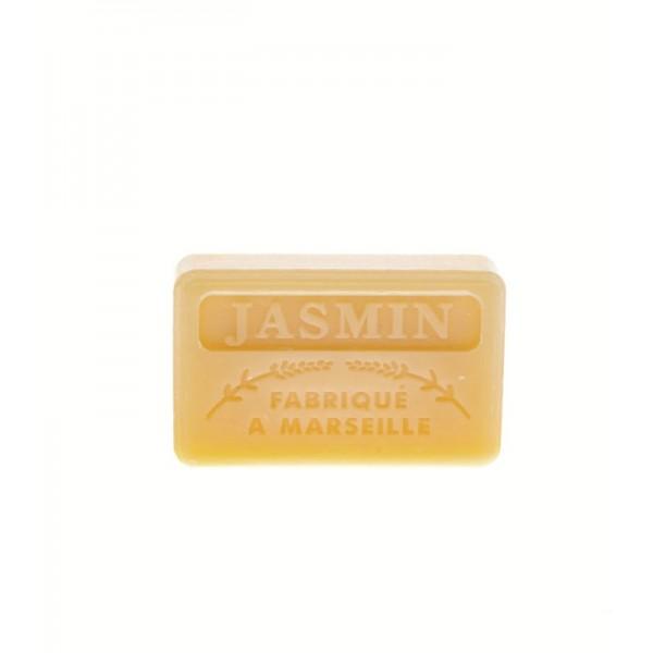 La petite Savonnette Marseillaise Jasmin 60 g