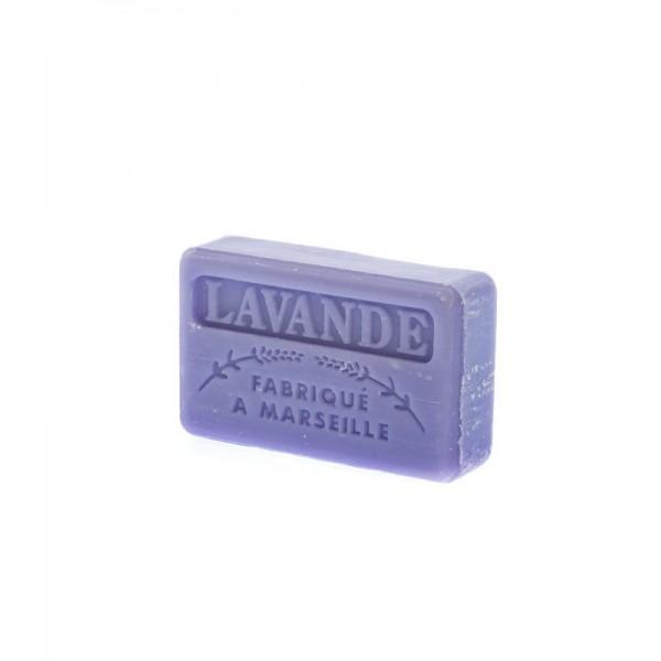 La petite Savonnette Marseillaise Lavande 60 g