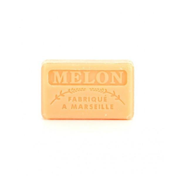 La petite Savonnette Marseillaise Melon 60 g