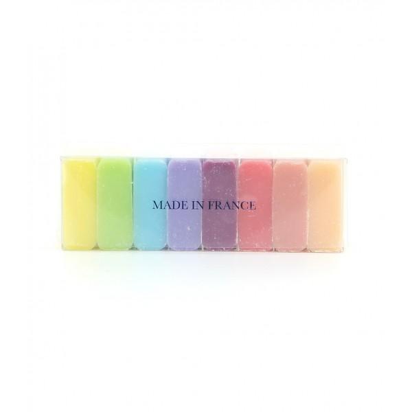 Farandole de mini savons n°1