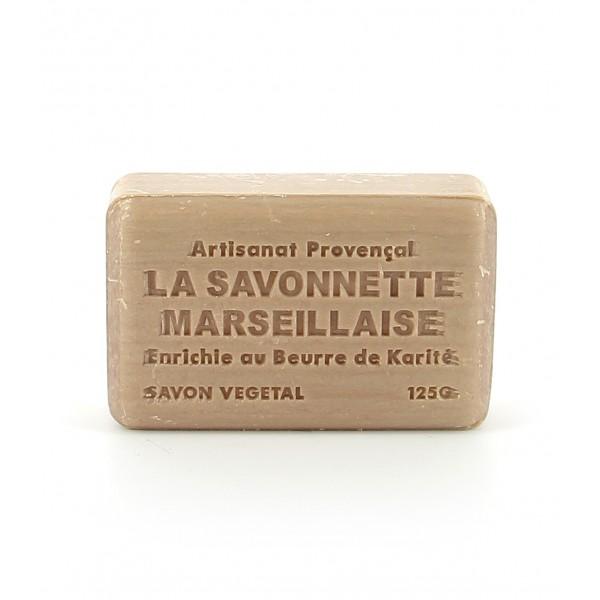 Joyeuses Fêtes Or Savonnette Marseillaise 125 g
