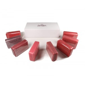 Coffret Fruits Rouges